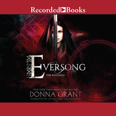 Eversong Audiobook, by Donna Grant