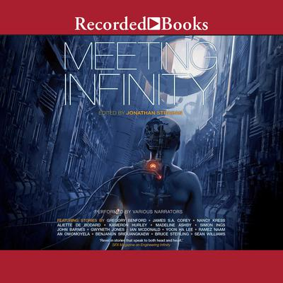 Meeting Infinity Audiobook, by Ken Macleod