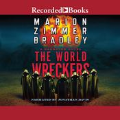 The World Wreckers Audiobook, by Marion Zimmer Bradley