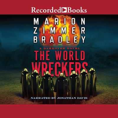 The World Wreckers Audiobook, by