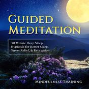 Guided Meditation Audiobook, by Mindfulness Training