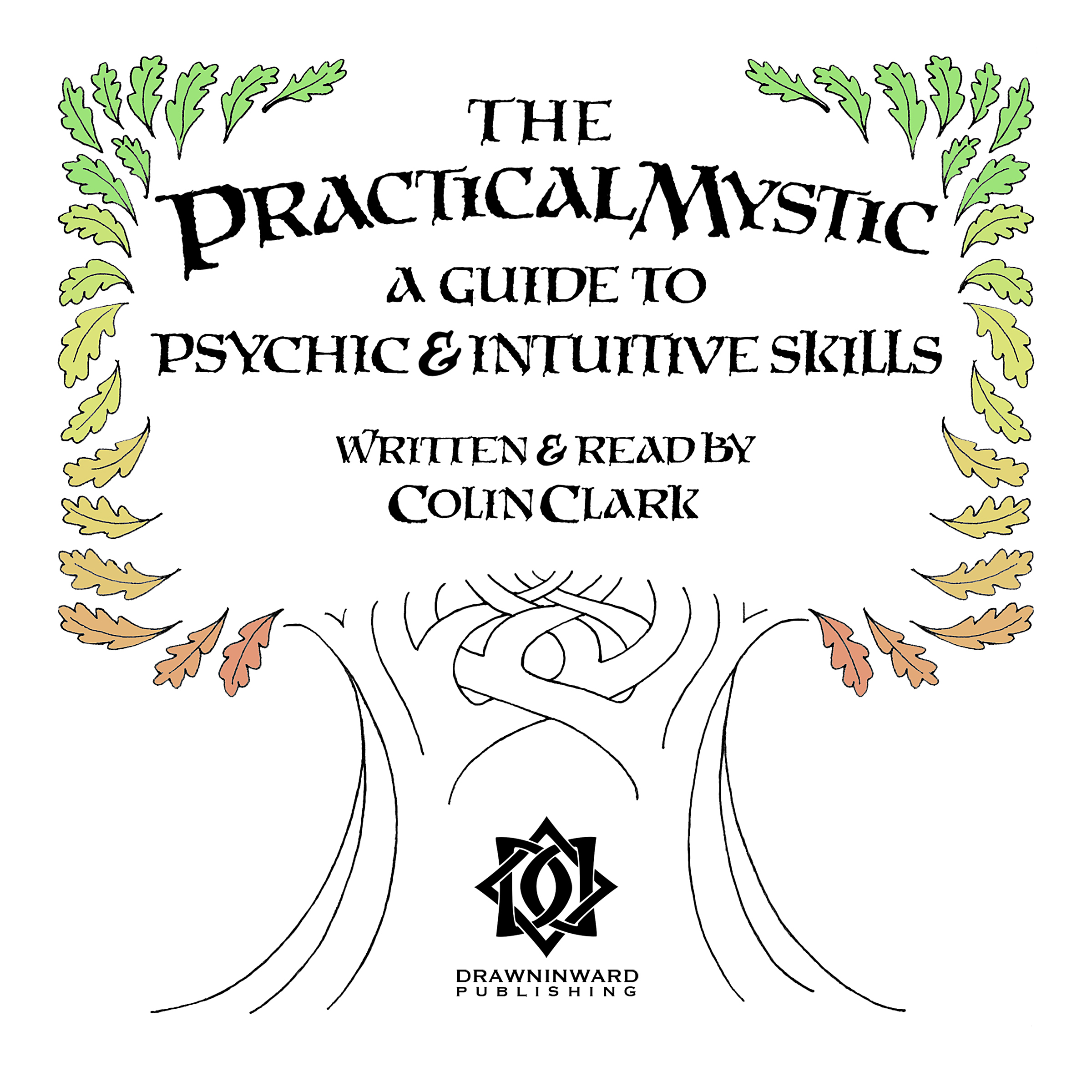 Printable The Practical Mystic: A Guide to Psychic & Intuitive Skills Audiobook Cover Art
