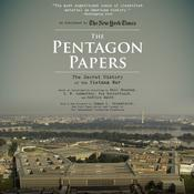 The Pentagon Papers: The Secret History of the Vietnam War Audiobook, by Hedrick Smith