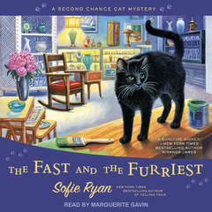The Fast and the Furriest Audiobook, by Sofie Ryan