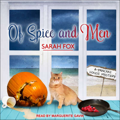 Of Spice and Men Audiobook, by