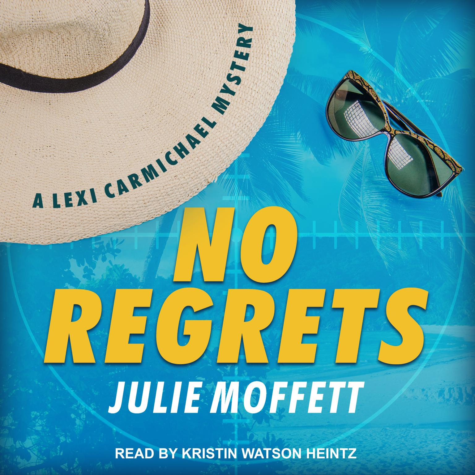No Regrets Audiobook, by Julie Moffett