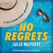 No Regrets Audiobook, by Julie Moffett