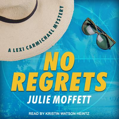 No Regrets Audiobook, by