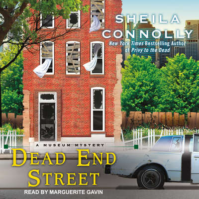 Dead End Street Audiobook, by