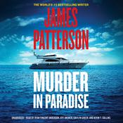 Murder in Paradise Audiobook, by James Patterson