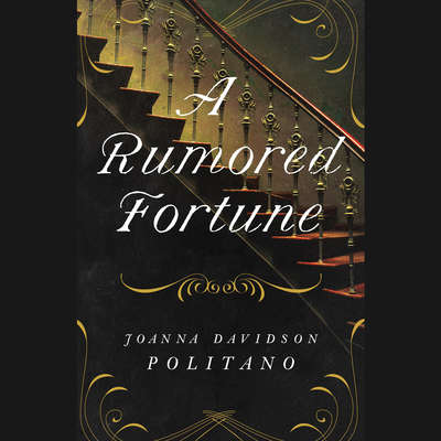 A Rumored Fortune Audiobook, by