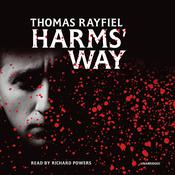 Harms' Way Audiobook, by Thomas Rayfiel