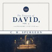 The Treasury of David, Vol. 4: Psalms 113–119 Audiobook, by C. H. Spurgeon