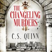 The Changeling Murders Audiobook, by C. S. Quinn