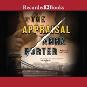 The Appraisal Audiobook, by Anna Porter