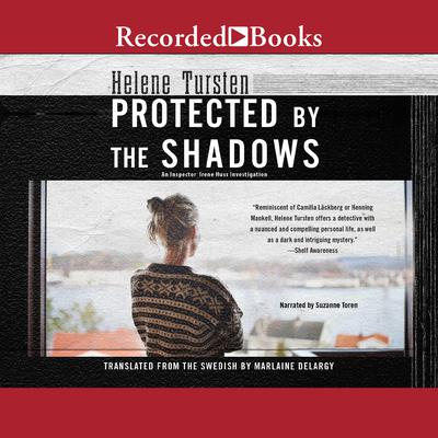 Protected by the Shadows Audiobook, by