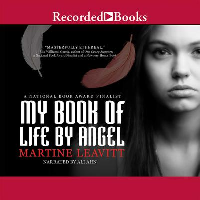 My Book of Life by Angel Audiobook, by Martine Leavitt