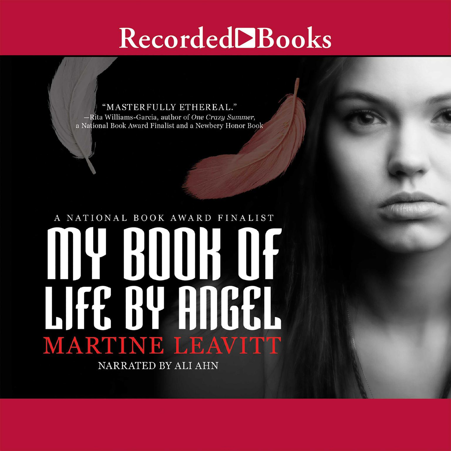 Printable My Book of Life by Angel Audiobook Cover Art