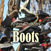 Boots Audiobook, by Anton Chekhov