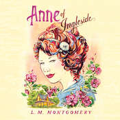 Anne of Ingleside Audiobook, by L. M. Montgomery