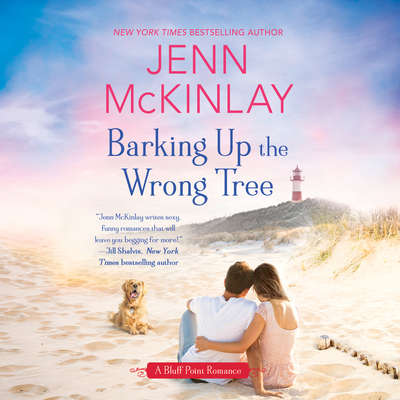 Barking Up the Wrong Tree Audiobook, by