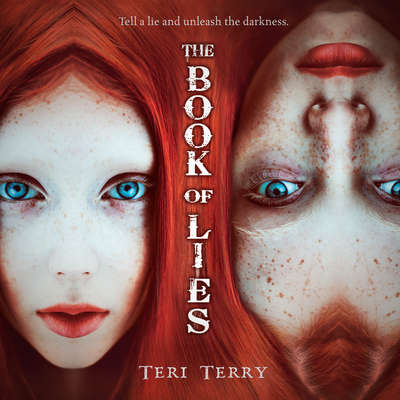 The Book of Lies Audiobook, by Teri Terry