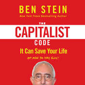 The Capitalist Code: It Can Save Your Life and Make You Very Rich Audiobook, by Ben Stein