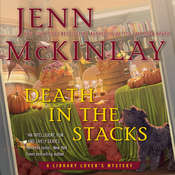 Death in the Stacks Audiobook, by Jenn McKinlay