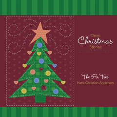 The Fir Tree Audiobook, by Hans Christian Andersen