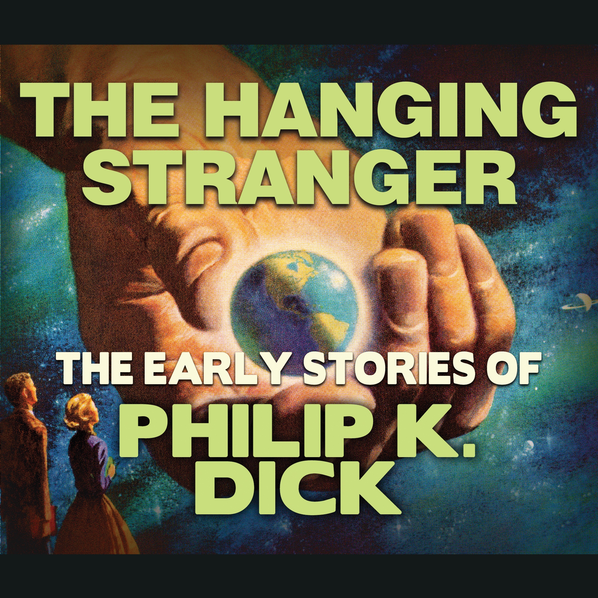 Printable The Hanging Stranger Audiobook Cover Art