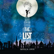 The List Audiobook, by Patricia Forde