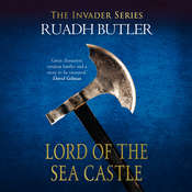 Lord of the Sea Castle Audiobook, by Edward Ruadh Butler