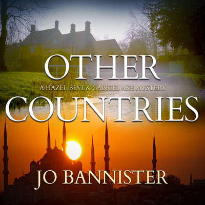 Other Countries: A British Police Procedural Audiobook, by Jo Bannister