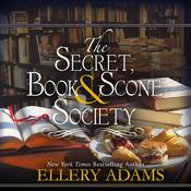 The Secret, Book & Scone Society Audiobook, by Ellery Adams