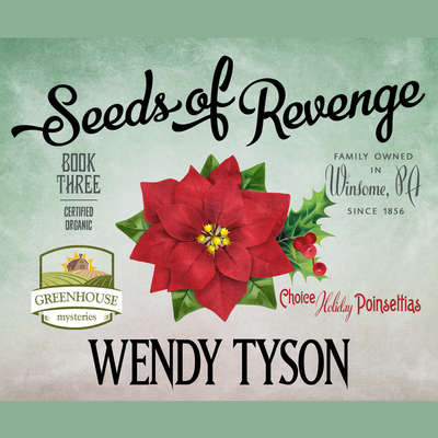 Seeds of Revenge Audiobook, by