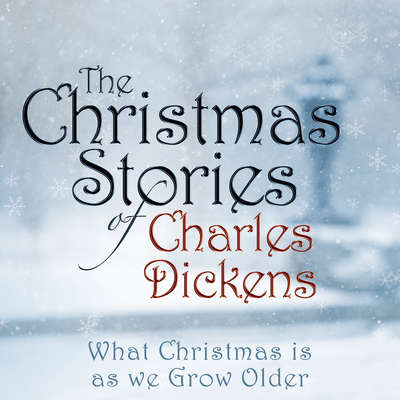 What Christmas is as we Grow Older Audiobook, by Charles Dickens