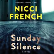 Sunday Silence: A Novel Audiobook, by Nicci French|