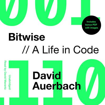 Bitwise: A Life in Code Audiobook, by David Auerbach