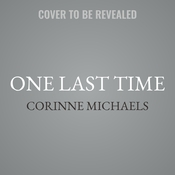 One Last Time Audiobook, by Corinne Michaels