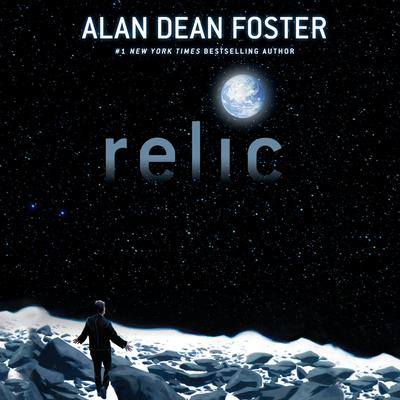 Relic Audiobook, by Alan Dean Foster