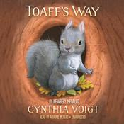 Toaffs Way Audiobook, by Cynthia Voigt
