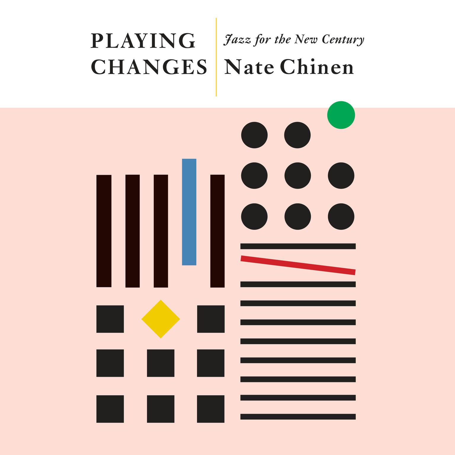 Printable Playing Changes: Jazz for the New Century Audiobook Cover Art