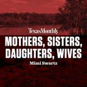 Mothers, Sisters, Daughters, Wives Audiobook, by MiMi Swartz