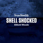 Shell Shocked Audiobook, by Elliott Woods