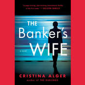 The Bankers Wife Audiobook, by Cristina Alger
