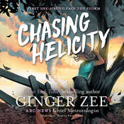 Chasing Helicity Audiobook, by Ginger Zee