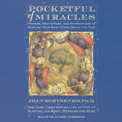 Pocketful of Miracles: Prayer, Meditations, and Affirmations to Nurture Your Spirit Every Day of the Year Audiobook, by Joan Borysenko