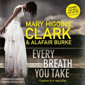 Every Breath You Take Audiobook, by Mary Higgins Clark, Alafair Burke