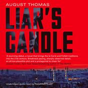 Liars Candle Audiobook, by August Thomas