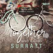 Together: A Guide for Couples Doing Ministry Together Audiobook, by Geoff Surratt, Sherry Surratt